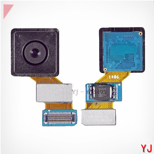 Original New G900F Back Rear Camera Replacement for Europe Samsung Galaxy S5 SM-G900F