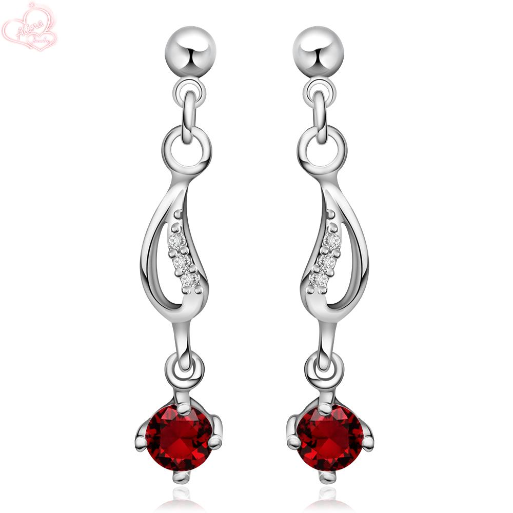 Earrings-925-silver-special-design-trendy-earrings-925 ...