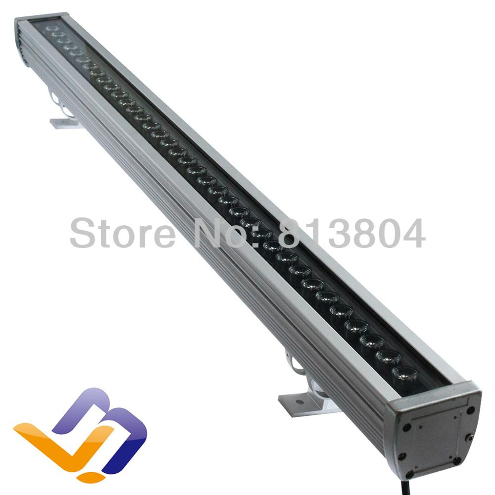 AC 85-265V Single color  36W LED Wall Washer Light White/Red/Green/Blue<br><br>Aliexpress