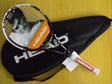 Head YouTek IG Speed MP300 L5 Tennis Racket/Racquet Novak Djokovic(Nole) Tennis Racket/Racquet Grip: 4 1/4 or 4 3/8