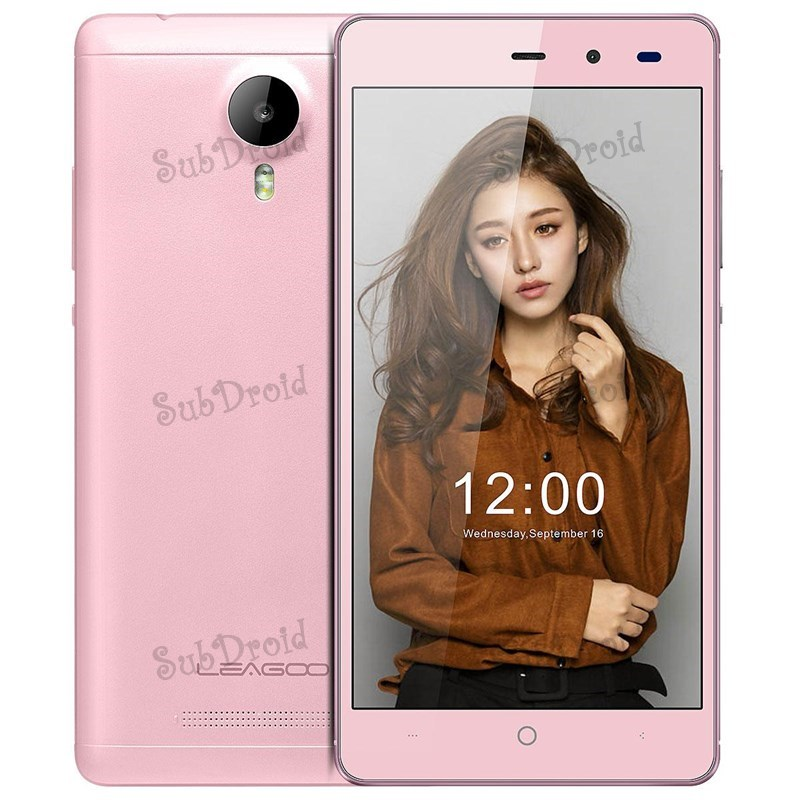 "OriginalLEAGOO Z5 5.0"" MTK6580 Quad-core Android 6.0 3G Phone 1GB RAM 8GB ROM 5MP CAM Google Play Store(China (Mainland))"
