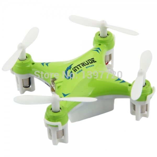 2014 NEW Gin H7 4CH 2.4GHz 6 Axis Gyro LED RC Quadcopter Mode 2 pk rc helicopter SYMA X5C - 1000 Store store