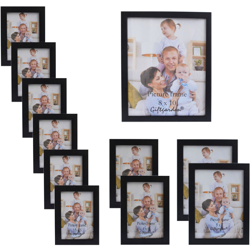 wooden pictures frames