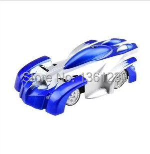 can climb a wall High quality toy electric remote control, can climbe wall ,stunt car ,children gift(China (Mainland))