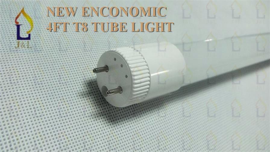 FedEX Free shipping 25pcs/lot 20W 1200MM NEW ENCONOMIC LED TUBE T8 LED Tube Light SMD2835 25LM/PC 96led/PC 2400LM(China (Mainland))