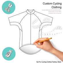 Pro Custom Any Cycling Clothing Set Racing MTB Bike Maillot Racing Clothing Ropa Ciclismo Cycling Jersey (just you want,we can)(China (Mainland))