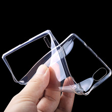 Buy Transparent Silicone Case Sony Xperia XA M4 Aqua Z1 Z2 Z3 Compact Z5 Compact Soft Clear TPU Phone Back Cover Xperia XA for $1.79 in AliExpress store