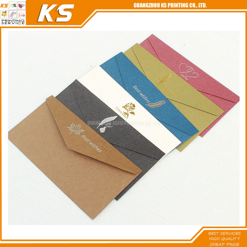 DL Envelopes, 5 Color Straw Paper Gift Envelopes 22*11 cm (Stock Products)<br><br>Aliexpress