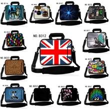 14″ inch Laptop Shoulder Bag Case Cover w. Pocket Outside Handle For HP Chromebook 14 Chrome OS
