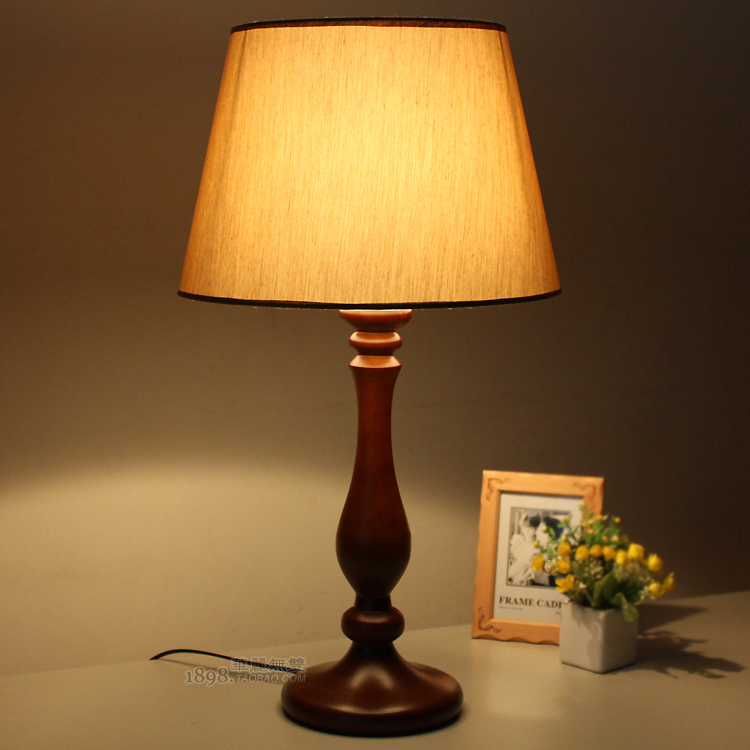 Antique Table Lamp Table Lamp Bedroom Lamp Bedside Lamp