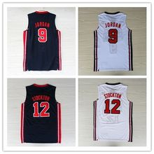 team usa basketball jersey john stockton | PT. Sadya Balawan