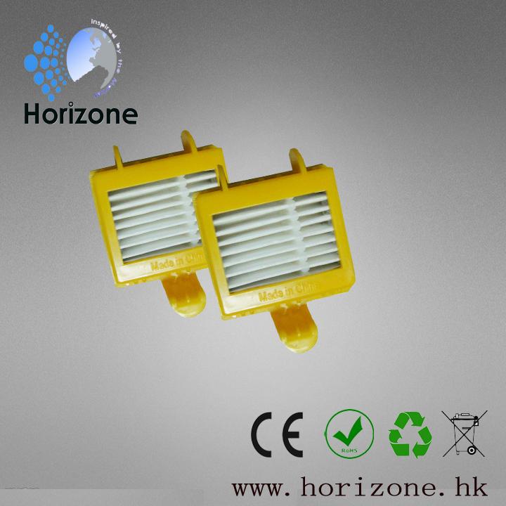 10pcs HEPA Filter for iRobot Roomba 700 Series 760 770 780 Vacuum Cleaner HEPA filter