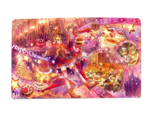 Tales of Series Characters Desk & Mouse Pad Table Play Mat (Tales of Abyss TOA 2 Luke Fon Fabre & Asch Guy Cecil & Van Grants)