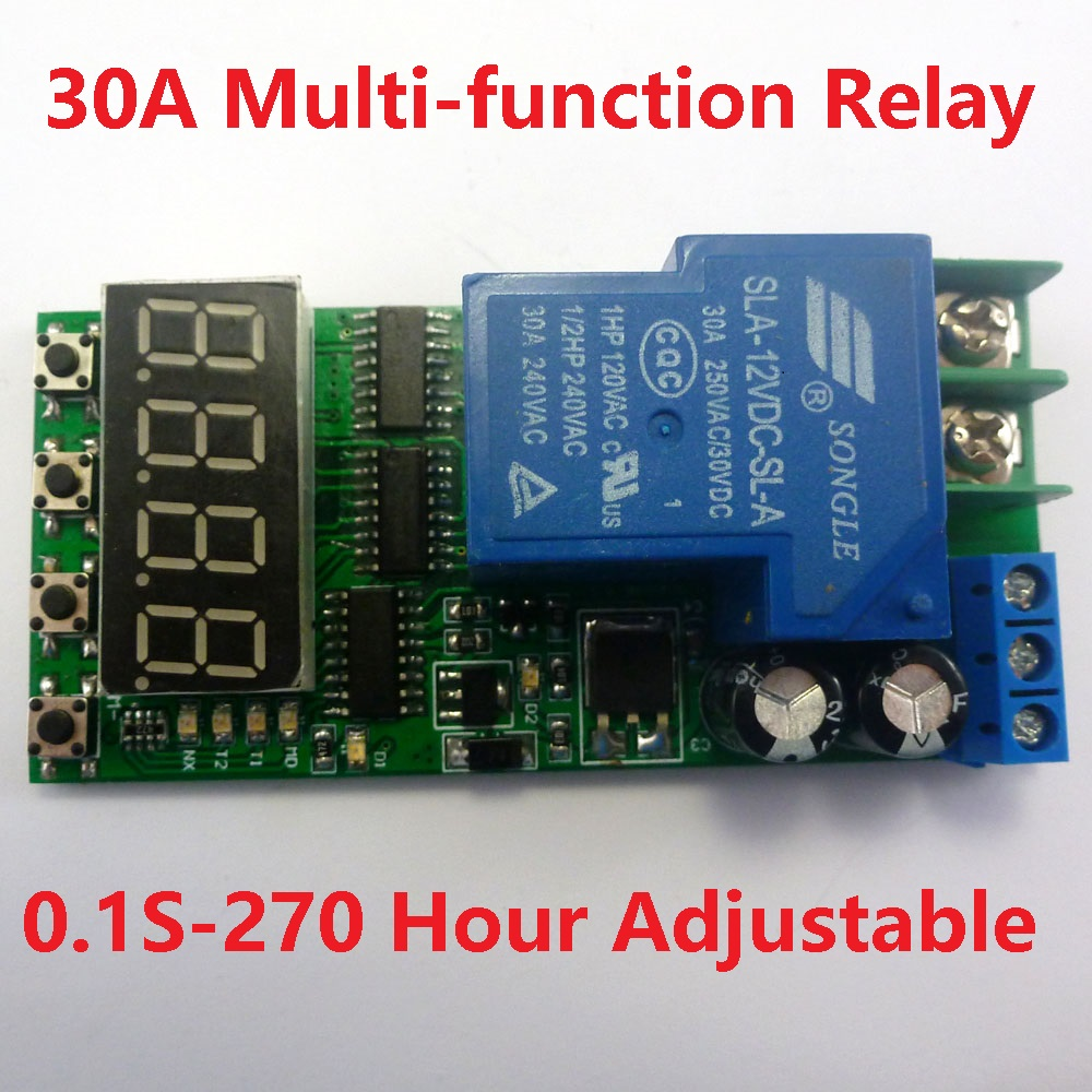 Online Get Cheap Power Off Time Delay Relay Aliexpresscom - Power off relay