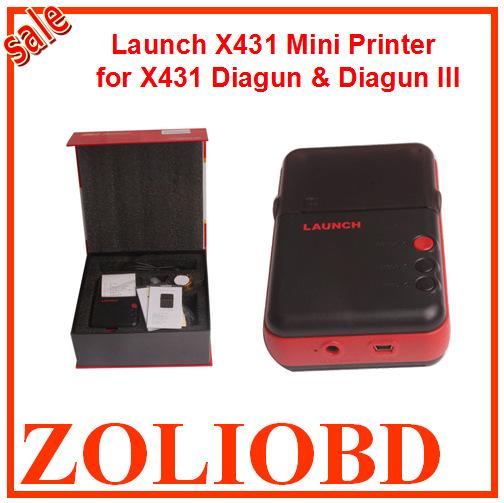 Sharply discount Diagun mini printer 2015 newest Launch Diagun printer mini printer for diagun/diagun III on sale free ship(China (Mainland))