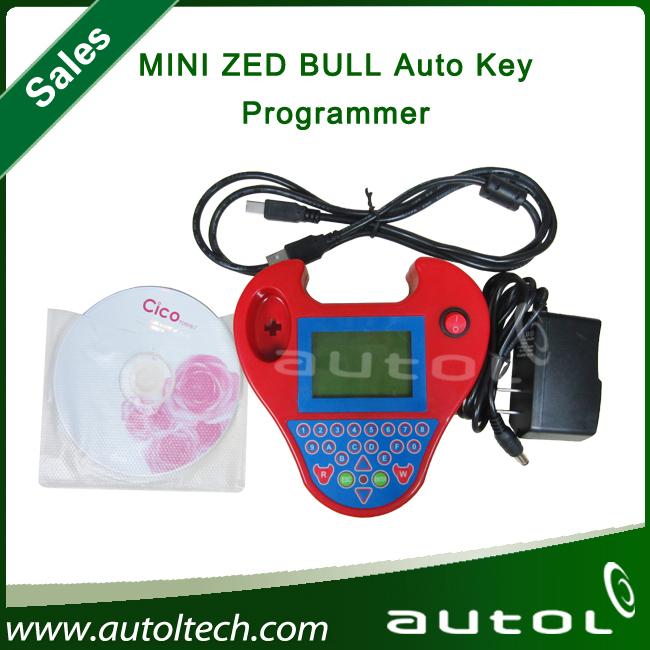 Retail Price Smart Zed Bull Key Programmer Zed-bull Mini Zedbull Key Prog Best Quality<br><br>Aliexpress