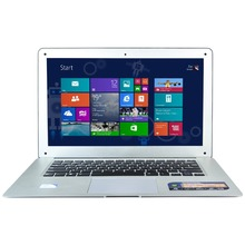 14 pulgadas 8 GB RAM y 256 GB SSD Laptop Notebook Computer con Intel Celeron bay J1900 Quad Core HDMI WIFI 1.3MP Webcam Windows 10(China (Mainland))