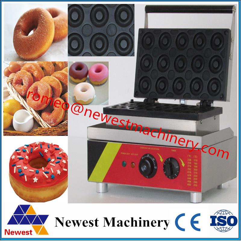 mini doughnut machine for sale