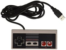 free shipping,  Classic USB NES Controller for PC