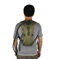 new water bag bottle pouch tactical hydration High quality backpack camping camel back bicycle Hydration bag