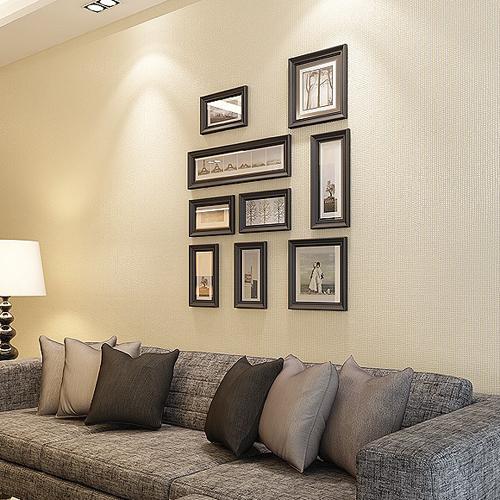 Behang voor in de woonkamer woonkamer behang artsmedia - Behang voor de woonkamer en eetkamer ...