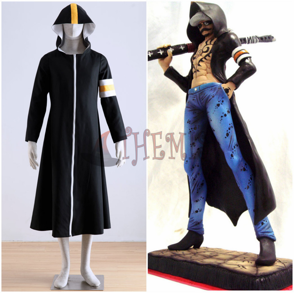 Aliexpress.com : Buy Athemis ONE PIECE Trafalgar Law ...