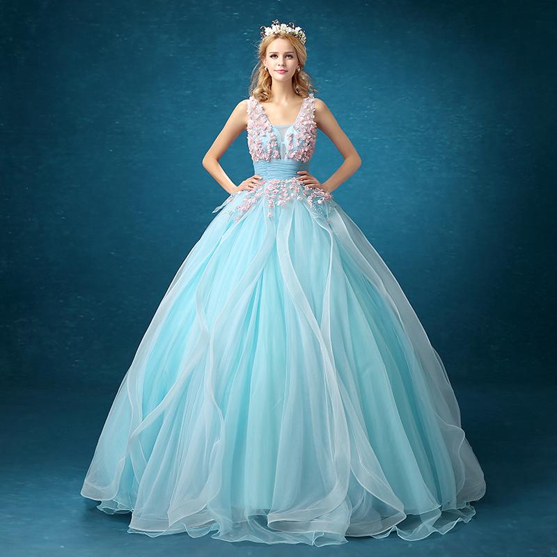 Fantastic Marie Antoinette Wedding Gown Gallery - Wedding Dresses ...