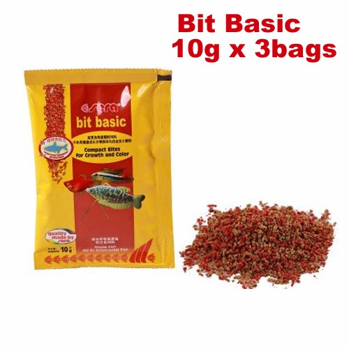 bit basic 10g
