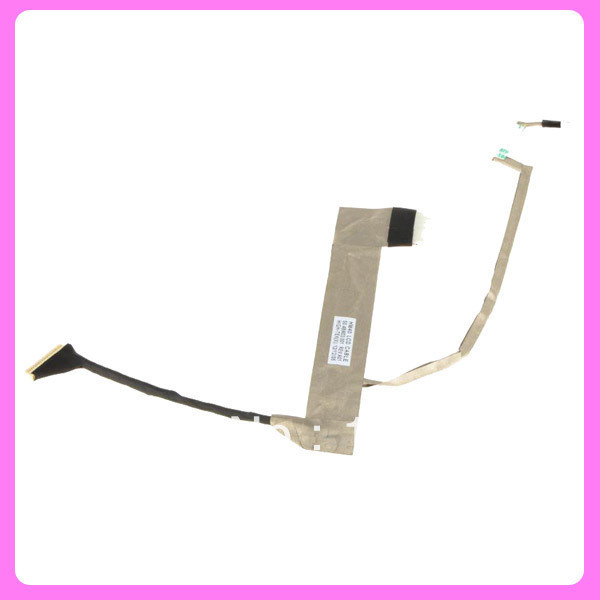 Laptop LCD Cable for Acer Aspire 4332 4732 Emachines D525 D725 screen wire cable(China (Mainland))