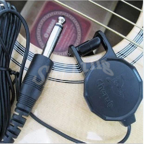 Pickup Special For Guitar Use Acoustic Classical Guitar Pickup Ukulele Pickup(China (Mainland))