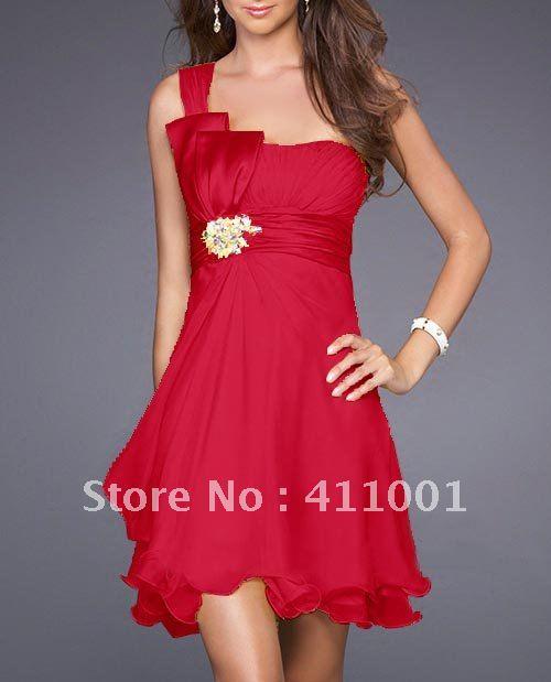 Xs Junior Cocktail Dresses 14