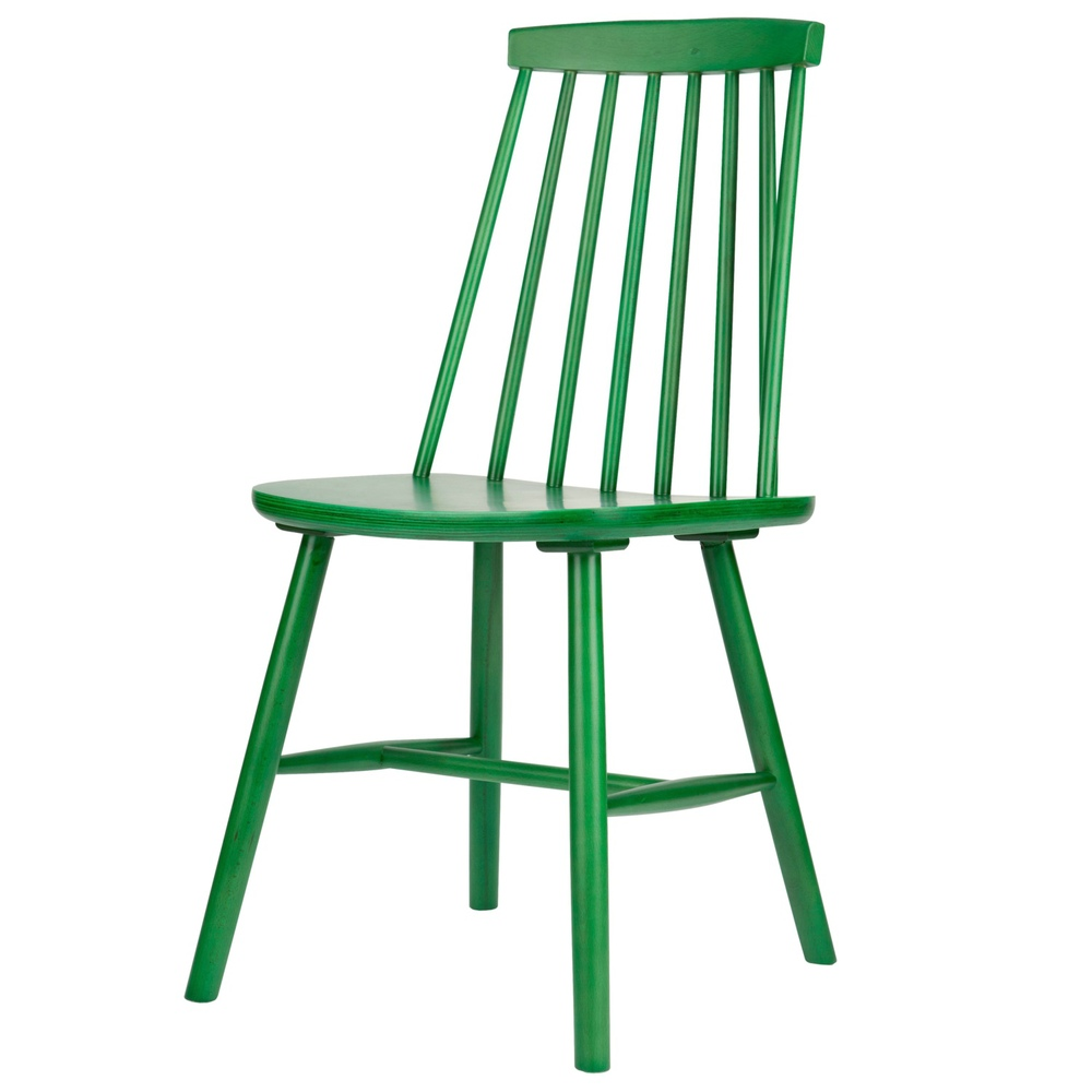 Buy Windsor Chairs Solid Wood Dining Chairs Minimalist Scand