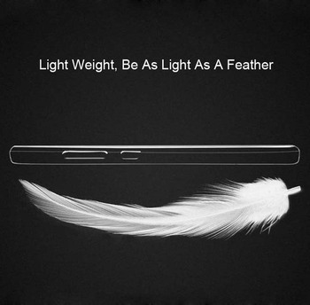 Etui sylikonowe dla Huawei Honor 7  | ultra cienkie