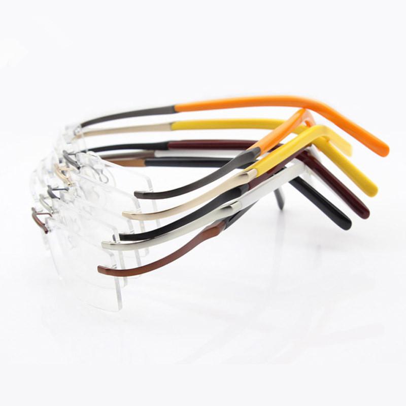 titanium frame glasses review louisiana brigade