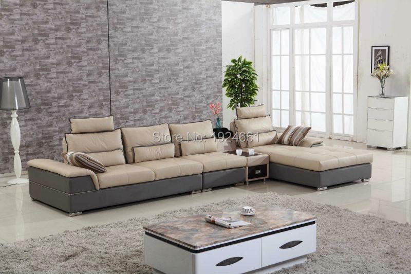 Corner Leather Sofas Design-Kaufen billigCorner Leather Sofas ...