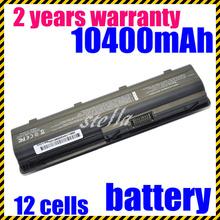 12 cell Laptop Battery 586007-541 593553-001 593554-001 593562-001 HSTNN-UB0W WD548AA HP Compaq Presario CQ32 CQ42 - SHENZHEN LianChuang Electronics Co.,Ltd store