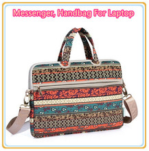 "Ladies Laptop Messenger Bag Handbag,Sleeve Case For Notebook 11"",12"",13"",14"",15"",15.6 inch, For MacBook Pro 15.4"",Drop Free Ship(China (Mainland))"