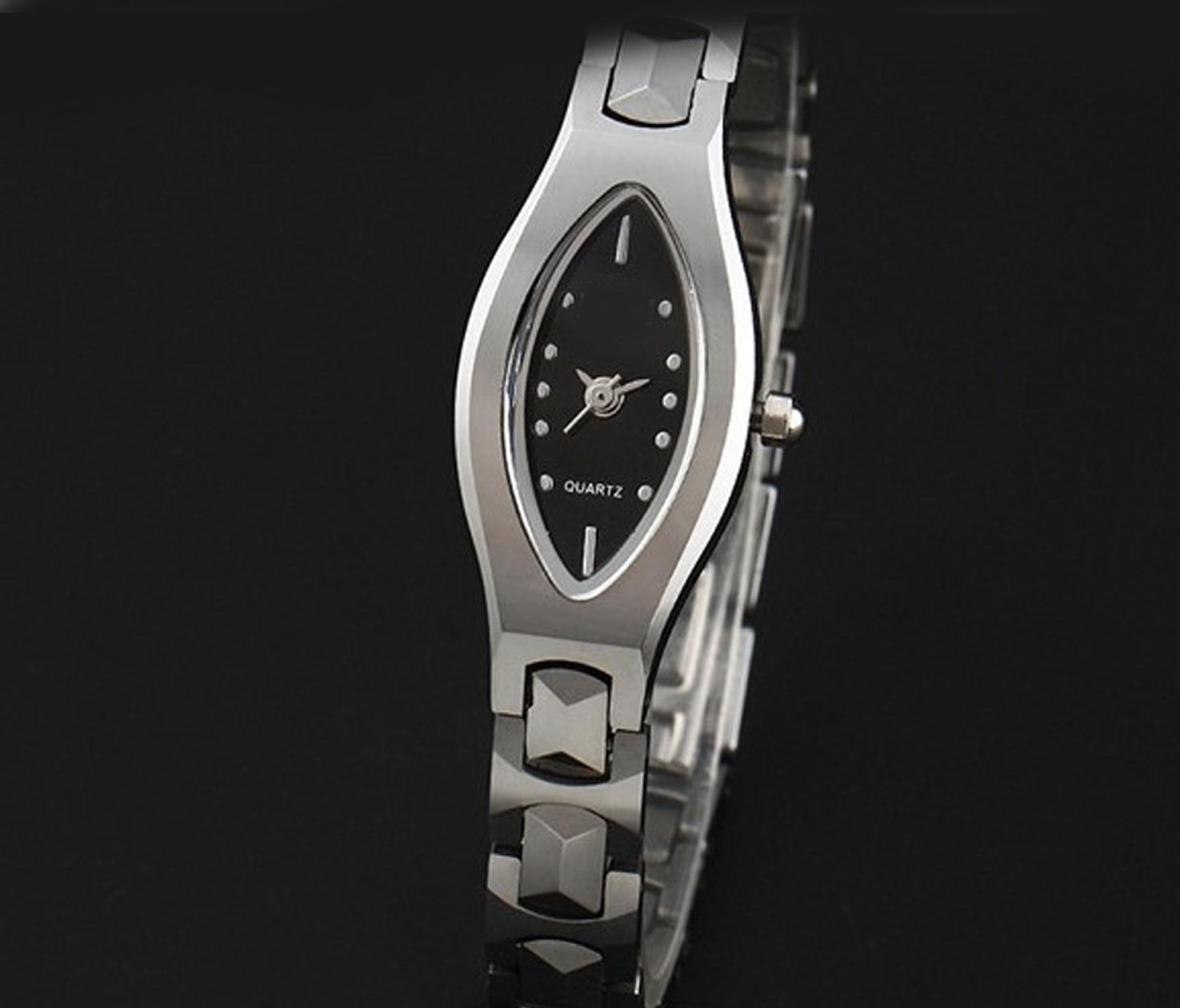 Shenzhen sapphire suppliers customized watch tungsten single force ladies watch international brand watches(China (Mainland))