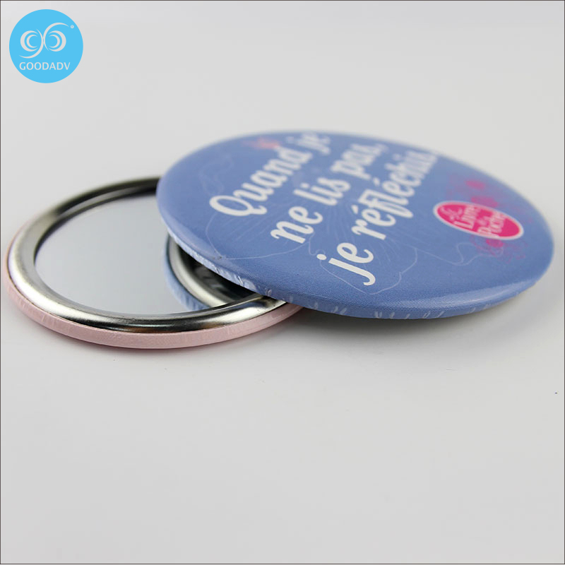 Customized cheap price decorated mirrors OEM factory promotion Mirror for sale(China (Mainland))
