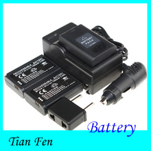 Buy New Hot Sale 3pcs Battery+Charger BP1310 BP 1310 Rechargeable camera Battery SAMSUNG NX NX10 NX100 NX11 NX20 NX5 NEW for $20.34 in AliExpress store