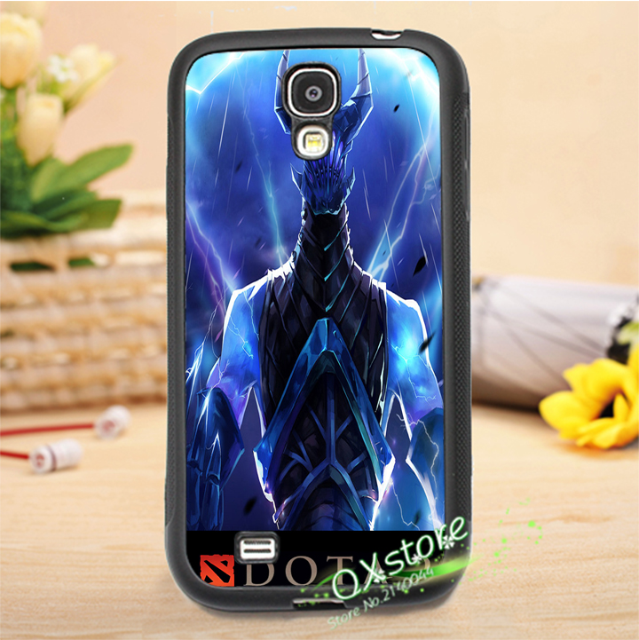 dota 2 razor fashion phone cover case for Samsung galaxy S3 S4 S5 S6 S7 NOTE 2 NOTE 3 NOTE 4 *H2722(China (Mainland))