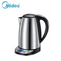Hot sale Midea kettle electric thermos pot 220v Fast heated hot water kettle 1 7L electric