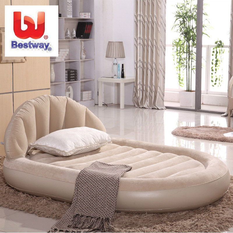Genuine high end luxury home leisure double air mattress