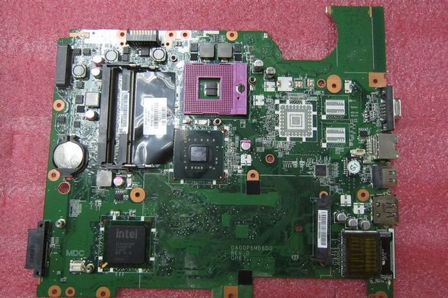 CQ61  integrated motherboard for H*P laptop CQ61 578703-001