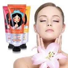 50ml 1PC Korean Whitening BB&CC Cream Face Foundation Skin Care Makeup Concealer Moisturizing Liquid Cosmetics