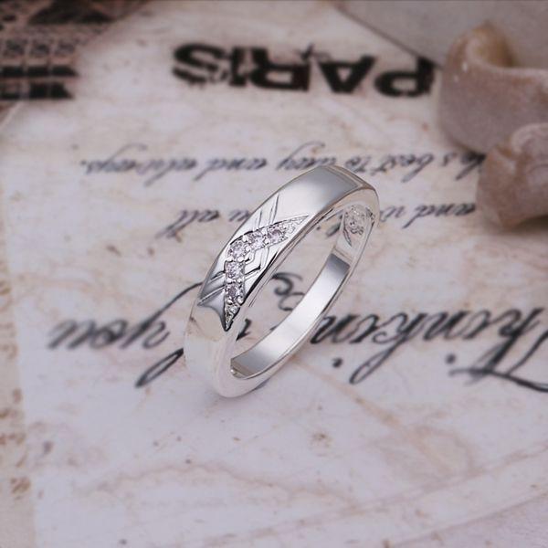 R237 Hot Selling 925 silver ring, 925 silver fashion jewelry, fashion ring /aioaizva ajgajana(China (Mainland))