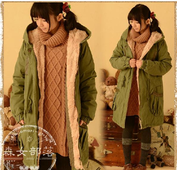 Фотография New Brand  2015 Winter Women
