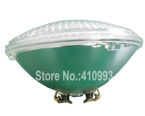 22W Warm White 12v led pool light par56 led swimming pool lights 315 LEDs free shipping(China (Mainland))