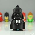 2016 New wholesale USB flash drives Darth Vader Starscape pen drive 64GB 32GB 16GB 8GB USB2