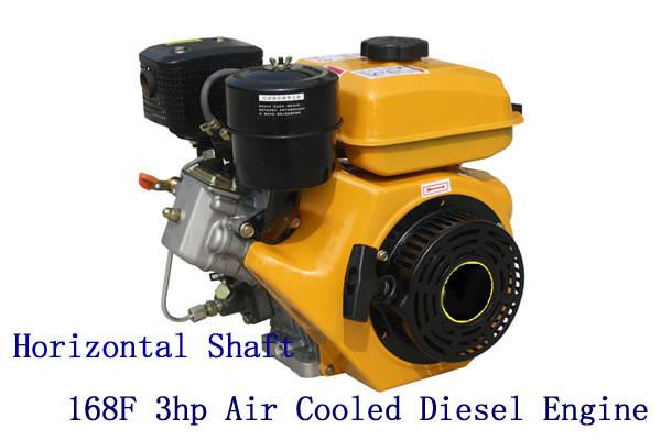 168 diesel